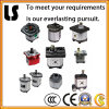ODM High Pressure Hydraulic Gear Pump für Engineering Machinery