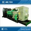 De Generator van de Hoogspanning van de Reeks van Googol, 750kVA - 3300kVA (HGM825HV10.5-HGM3300HV10.5)