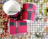taza de papel de la ondulación 8oz con el diseño con estilo (YHC-102)