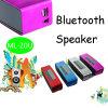 Draagbare MiniSpreker Bluetooth met de Functie van de Telefoon van de Spreker (ml-20U)