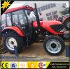 alimentador agrícola de 4WD 80HP Farmming para la venta