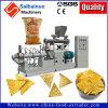 Le Nacho ébrèche la chaîne de production de Doritos de puces de bugle faisant la machine