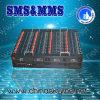 Поддержка бассеина модема GSM 64 портов на командование