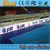 Pantalla de visualización impermeable de LED del estadio de la ventilación al aire libre P16