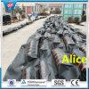 Самый лучший нефтяной бум PVC качества/резиновый прокладка торможения/резиновый валик
