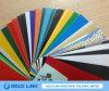 실제적인 색깔 커트 비닐 (AC001)