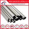 tubo saldato dell'acciaio inossidabile del fornitore di 201 304 316 430 Cina