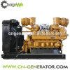 De Diesel van het Ce Goedgekeurde Gas/van de Elektrische Motor Reeksen van de Generator met Motor Jichai