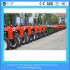 De multifunctionele Landbouwtrekker Op wielen van de Tractor van het Landbouwbedrijf