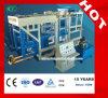 Bloc Qt6-15 concret à haute production effectuant machine la cavité bloquer effectuer la machine