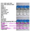 Hormonas Elcatonin (60731-46-6) del polipéptido para Hypercalcemia&Osteoporosis