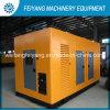 генератор 340kw/425kVA охлаженный водой тепловозный с двигателем Weichai