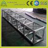 Fascio della lega di alluminio di mostra per la prestazione esterna