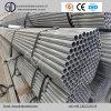 Q235 Q345 galvanizado pre em volta da tubulação de aço