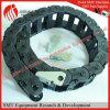 Catena di plastica nera Chain di asse di Juki Fx-1r X