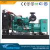 Промышленное электричество двигателя Cummins 1000kVA 4-Stroke производя тепловозное Genset