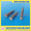 カスタマイズされた窒化珪素の陶磁器ピン/Si3n4の陶磁器のガイドピン