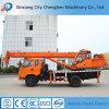 Rabatt-hydraulischer 6 Tonnen-Vertrags-LKW-Kran für Verkauf