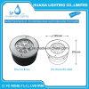 IP68 impermeabilizan el LED ahuecado blanco caliente bajo luz de la piscina de agua