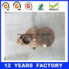 el tipo rodado C11000 suave y duro del espesor de 0.045m m del genio reviste delgadamente la hoja con cobre