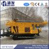 Pleine plate-forme de forage hydraulique de puits d'eau de chenille de Hfw300L