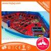 Коммерчески крытое оборудование парка Trampoline занятности для мола