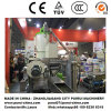 Plastik-pp.-PET Pelletisierung-Maschine mit Agglomerator
