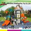 Equipamento ao ar livre usado do campo de jogos da aptidão das crianças de Commerical