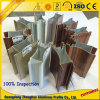 Cnc-tiefes aufbereitendes Aluminiumprofil