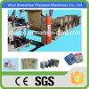 Sgs-anerkannter automatischer Papierbeutel, der Maschinen-Preis bildet