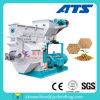 línea de productos de madera de la pelotilla 2t/H para la fábrica del combustible de la biomasa