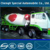 6m3, 8m3, 9m3, 10m3, 12m3 HOWO camión mezclador de concreto