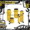 Enerpac Rr-Series, vérins double effet