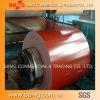 El color PPGI/Prepainted de Ral galvanizó la bobina de acero galvanizada prepintada Coilppgi de acero
