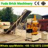 Petite chaîne de production complètement automatique de brique de Lego de presse hydraulique