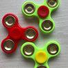Los ABS de la buena calidad venden al por mayor los juguetes del hilandero de la persona agitada de la mano del dedo de la manera