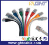 UTP CAT6 Patch Cord Wire Red