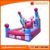قابل للنفخ كرة سلّة تصويب رياضة لعب /Inflatable لعبة ([ت9-704])