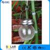 Bola de cristal solar
