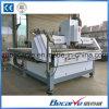 4,5 kW de refrigeración del husillo metal / madera / acrílico / PVC / mármol CNC Router Agua