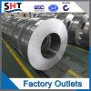 NaI de bobine d'acier inoxydable d'approvisionnement d'usine de Chine