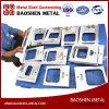 L'interpréteur de commandes interactif usiné de composants a personnalisé la fabrication de tôle traitant la fabrication de la Chine