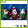 Brinquedos de Natal e brinquedos de brinquedos recheados