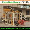 Fudaの煉瓦機械工場の直接エクスポートのコンクリートブロック機械