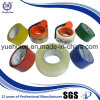 Cinta del embalaje de BOPP con varios talla y colores