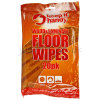 Древесина и Laminate Wipes пола 20cm x 25cm (пакет 20)
