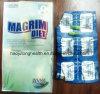 캡슐을 체중을 줄이는 자연적인 Magrim 규정식 체중 감소