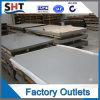Plaque en acier inoxydable Ss316 2b avec inspection SGS tiers