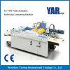 Máquina de estampación termal automática del laminador de la película de la alta calidad para el papel de la hoja