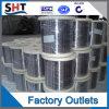 Roestvrij staal 304 Draad Wire/Ss316 in China wordt gemaakt dat